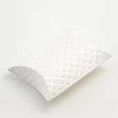 Off White Quilted Pillows